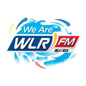 WLR FM logo